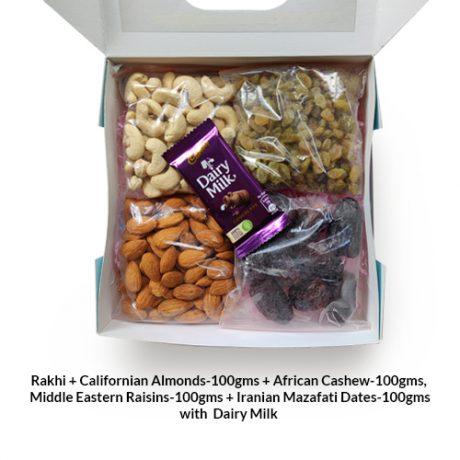 Healthy Rakhi Box1