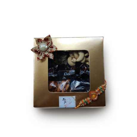 Rakhi Goodness Box